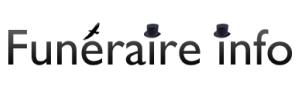Logo Funéraire Info